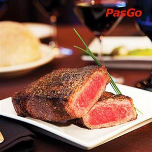 Nhà Hàng New York Steakhouse & Winery 27 Nguyễn Đình Chiểu quận 1