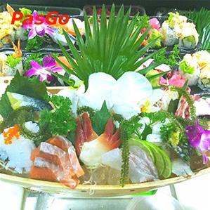 Nhà hàng Ngon Sushi Ngô Đức Kế