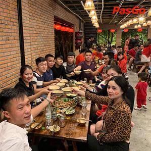 Nhà hàng Nguyễn Gia Trang Nguyễn Thuật
