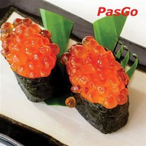 Nhà hàng Nhật Bản Kiraku Triệu Việt Vương
