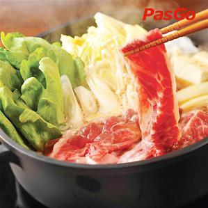 Nhà hàng On Yasai Shabu Shabu Aeon Mall Canary