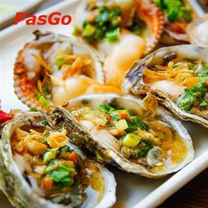 Nhà hàng Phố Biển Nguyễn Tất Thành