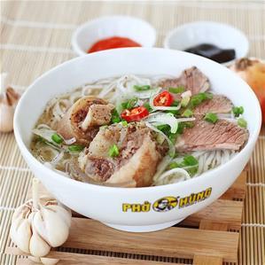 Nhà hàng Phở Ông Hùng Hàng Khay