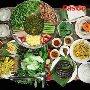 Nhà hàng Phương Nam Dịch Vọng Hậu