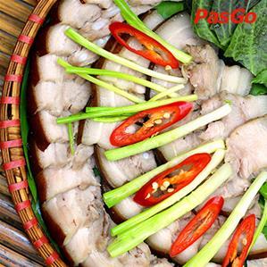 Nhà hàng Quả Trám Phùng Hưng