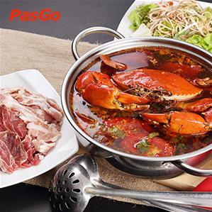 Nhà hàng Queen Crab - Crab & Seafood Restaurant Hoàng Đạo Thúy