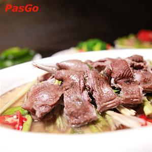 Nhà hàng Quý Cò Nguyễn Huy Tưởng
