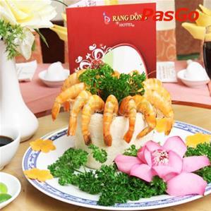 Nhà hàng Rạng Đông Cách Mạng Tháng 8