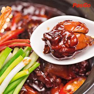 Nhà hàng Red House Hàm Long