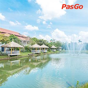 Nhà hàng Saigon Social Space Quách Giai Quận 2