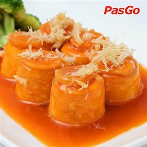 Nhà hàng Saigon Xiao Mei Trần Hưng Đạo