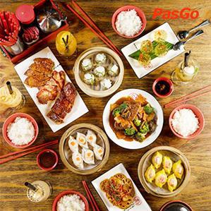 Nhà hàng San Fu Lou 6 – Cantonese Kitchen Lê Thánh Tôn