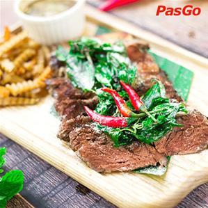 Nhà hàng Sentosa 46 Phan Bội Châu
