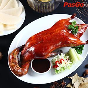 Nhà hàng Shang Garden Nguyễn Khắc Viện