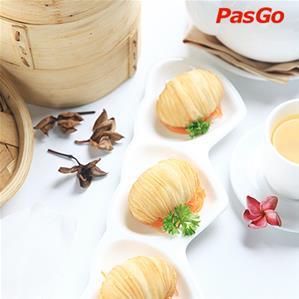 Nhà hàng Shang Garden Tôn Thất Tùng
