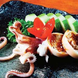 Nhà hàng Shinbashi 65 Triệu Việt Vương