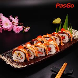 Nhà hàng Sio Sushi Hoàng Cầu
