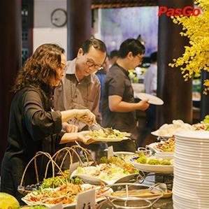 Nhà hàng SOHO Buffet & Alacarte 2 Tháng 9