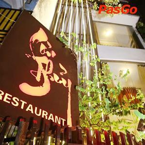 Nhà hàng Sơn Thủy Restaurant Phạm Huy Thông