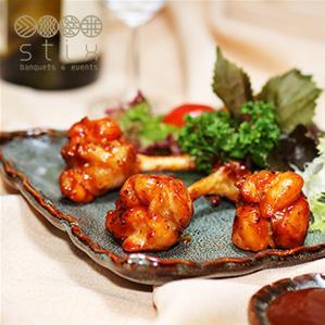 Nhà hàng Stix Nguyễn Đình Chiểu