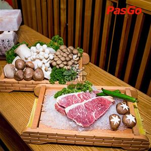 Nhà hàng Sumo BBQ Quán Sứ