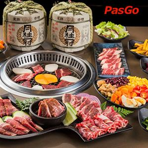 Nhà hàng Sumo BBQ Trần Duy Hưng