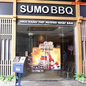 Nhà hàng SumoBBQ Aeon Mall Bình Tân