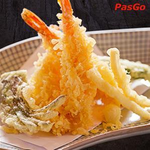 Nhà hàng SumoBBQ Phan Xích Long