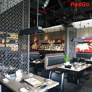Nhà hàng SumoBBQ SC Vivo City