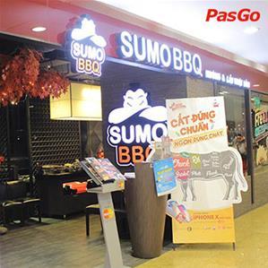 Nhà hàng SumoBBQ Vincom Lê Thánh Tôn