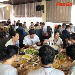 Nhà hàng Sun Ocean - Nguyễn Tất Thành