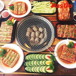 Nhà hàng Sườn Cây Nướng và Beer Kinh Dương Vương