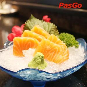 Nhà hàng Sushi Kei Aeon Mall Bình Tân