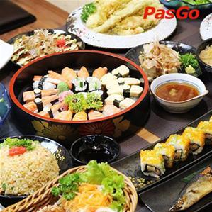 Nhà hàng Sushi Kei SC VivoCity