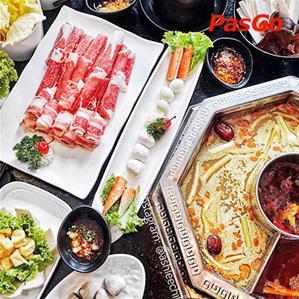 Nhà hàng Taiji Hotpot Hàng Bông