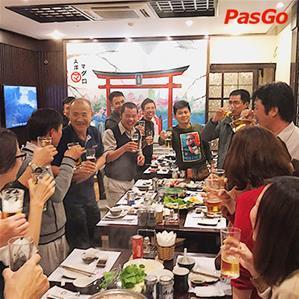 Nhà hàng Taiyou Maguro Nguyễn Chí Thanh