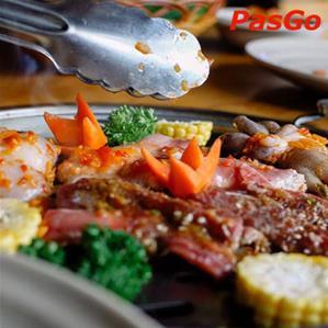 Nhà hàng Taka BBQ Nguyễn Tri Phương