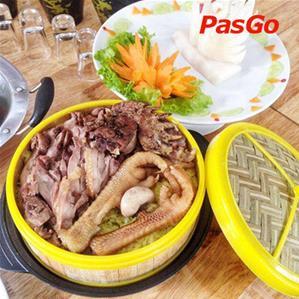 Nhà hàng Tân Gà Cựa Nguyễn Thị Định