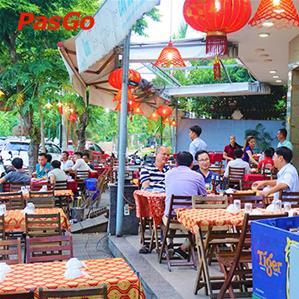 Nhà hàng Tân Ngọc Nữ Thăng Long