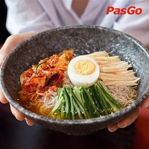 Nhà hàng Tasaki BBQ Aeon Mall Bình Tân
