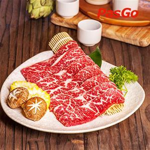 Nhà hàng Tasaki BBQ Bùi Thị Xuân