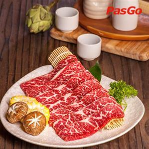 Nhà hàng Tasaki BBQ Phan Xích Long