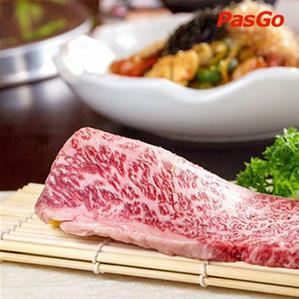 Nhà hàng Tasaki BBQ SC VivoCity