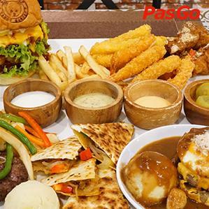 Nhà hàng Teddy Garden Dương Đình Nghệ