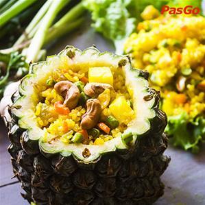 Nhà hàng Thai Market Nguyễn Văn Thoại
