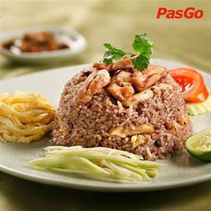 Nhà hàng ThaiExpress Aeon Mall Long Biên