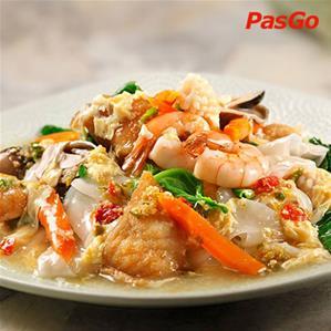Nhà hàng ThaiExpress Đinh Tiên Hoàng