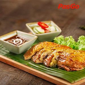 Nhà hàng ThaiExpress Hoàng Đạo Thúy