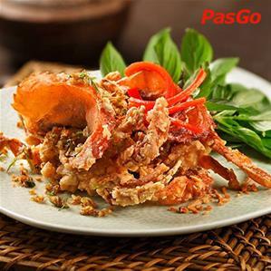 Nhà hàng ThaiExpress Indochina Plaza Hanoi
