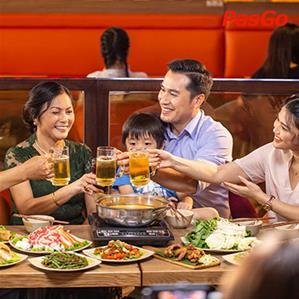 Nhà hàng ThaiExpress Lotte Center
